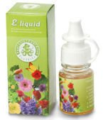 E-liquid feellife Vanilla 6mg 10 ml