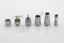 Vision Eternity Rebuildable Atomizer