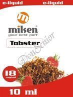 E liquid Milsen Tobster 18 mg 10 ml