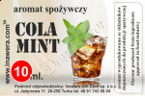 E-Aromat Inawera Cola-Mint 10ml