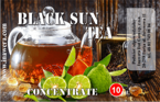 E-Koncentrat Inawera Black Sun Tea 10ml