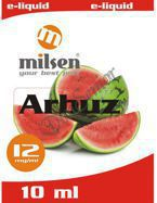 E liquid Milsen Arbuz 12 mg 10 ml