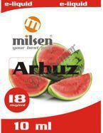 E liquid Milsen Arbuz 18 mg 10 ml