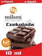 E liquid Milsen Czekolada 12 mg 10 ml