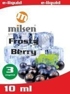 E liquid Milsen Frosty Berry 3 mg 10 ml