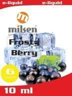 E liquid Milsen Frosty Berry 6 mg 10 ml