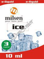 E liquid Milsen Ice 3 mg 10 ml