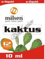E liquid Milsen Kaktus 12 mg 10 ml
