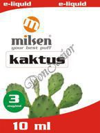 E liquid Milsen Kaktus 3 mg 10 ml
