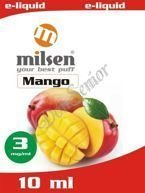 E liquid Milsen Mango 3 mg 10 ml