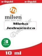 E liquid Milsen Mleko Jednorożca 3 mg 10 ml