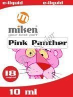 E liquid Milsen Pink Panther 18 mg 10 ml