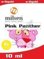 E liquid Milsen Pink Panther 6 mg 10 ml
