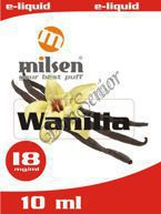 E liquid Milsen Wanilia 18 mg 10 ml