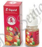 E-liquid feellife Orange 18 mg 10 ml