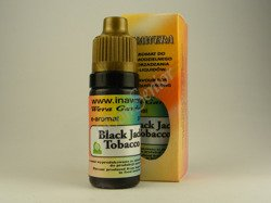 E-Aromat Inawera Black Jack Tobacco 10ml